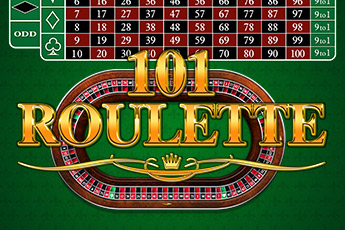 Roulette 101 - casino online games