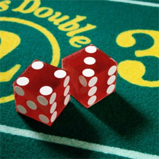 craps guide - online casino games