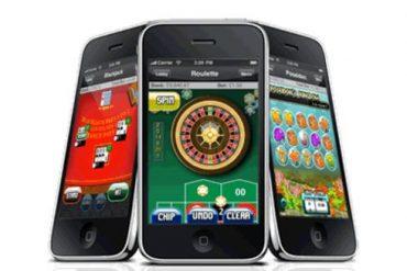 mobile casino - online casino
