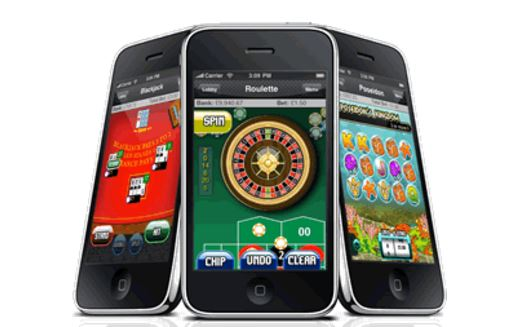 Texas hold'em game app