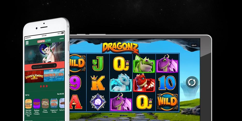 mobile online casinos - casino gambling online