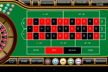 A Brief Guide to Best Roulette Betting Practices