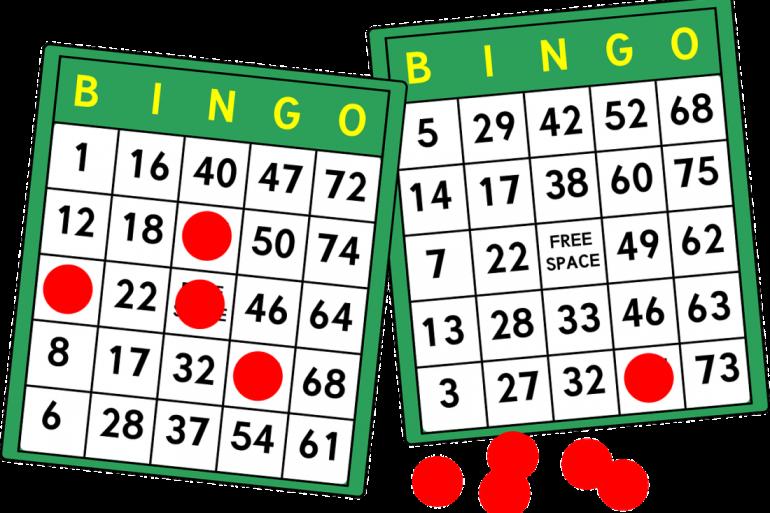 Bingo Side Games