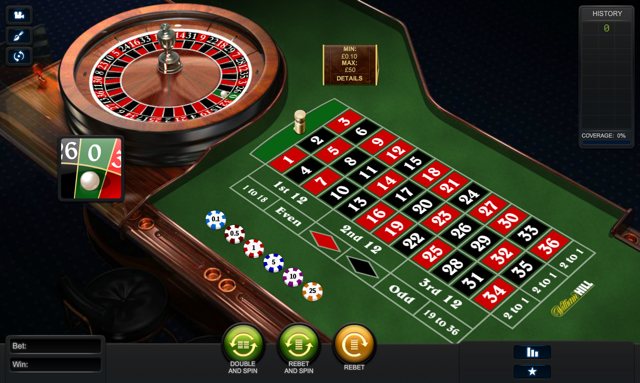 Best Roulette Casinos Online Tips and Online Casino Bonuses